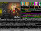 Oracle Files: Bette Kane