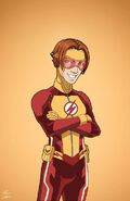 Kid Flash (Bart)