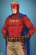 Captain Metropolis (Classic)