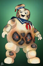 Stay Puft (Roasted)