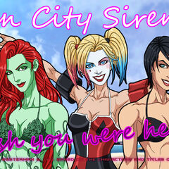Sun City Sirens