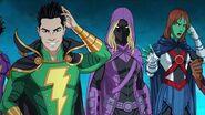 Earth-27 Heroes