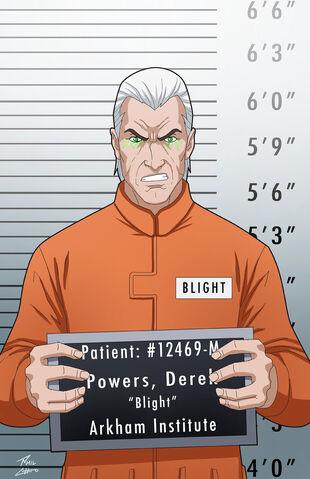 Derek Powers