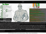 Oracle Files: Rex Mason 1