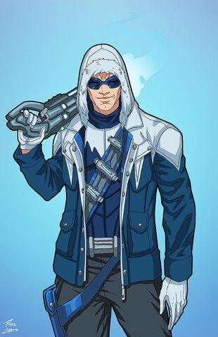 Captain Cold