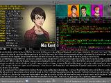 Oracle Files: Mia Kent 1
