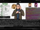 Oracle Files: Clark Kent 2
