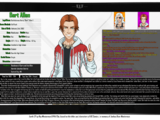 Oracle Files: Bart Allen 1