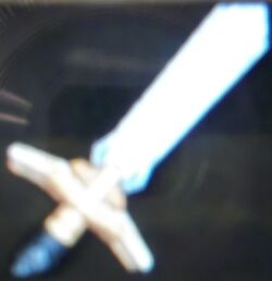 Master Sword (level 20+)