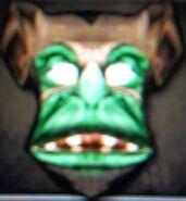 Troll Head