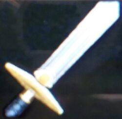 Sword (level 15+)