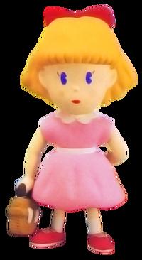 Paula Polestar Clay