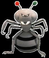 Файл:Titanic Ant Clay Model.png