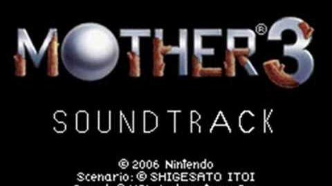 Mother 3 Soundtrack - Theme 112 Laugh! Be Happy!