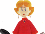 Ness's Mother