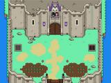 Замок Осоха