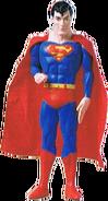 Bambola Superman di Lloyd