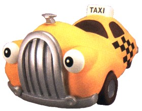 Clay madtaxi
