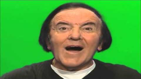"""Eddy Wally - """"Wow"""" (For use in montage parodies, etc"""