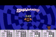 Mother 3 SMAAASH!!