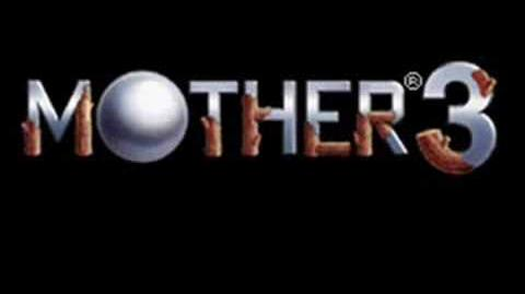 MOTHER 3- Chapter 2