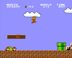 File:NES Super Mario Bros.png