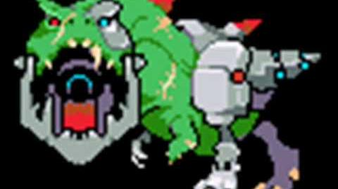 Video - MOTHER 3- Fight With Mecha-Drago (unused) | EarthBound Wiki