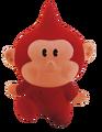 Bubble Monkey Clay