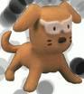 Runaway Dog Artwork