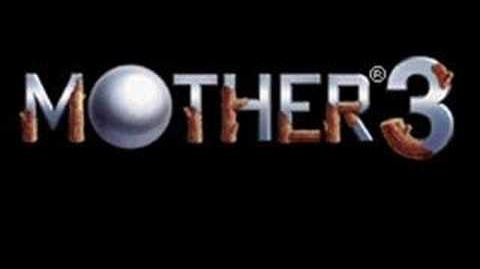 MOTHER 3- A Letter To You, Honey