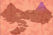 Nowhere island map