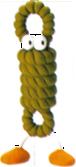 Rope Model