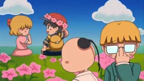 EarthBound Anime?