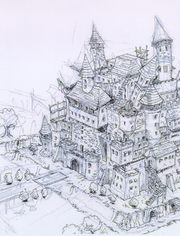 Osohe Castle (EB 64)