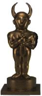 Mani-Mani Statue