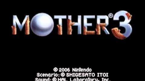 Mother 3 (GBA) Music - Piggy Something