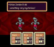 Zombiebattle