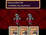 Городской зомби