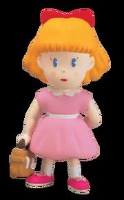 Paula clay
