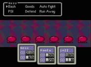 Foppy battle