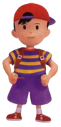 Alternate Ness Clay