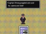 Капитан Стронг