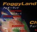 FoggyLand