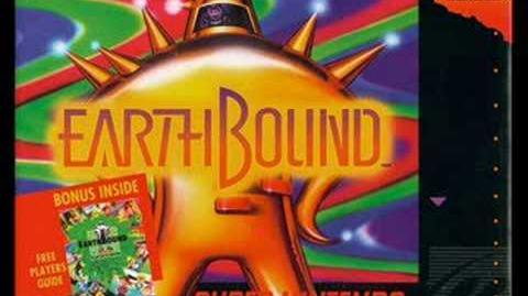 Best VGM 234 - Earthbound - You've Come Far (Coffee Break)