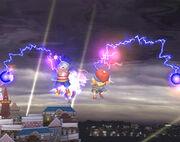 PK Thunder