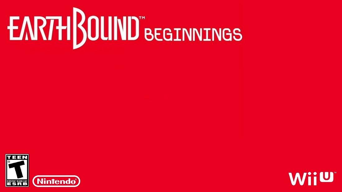 EarthBound Beginnings | EarthBound Wiki | FANDOM powered by Wikia