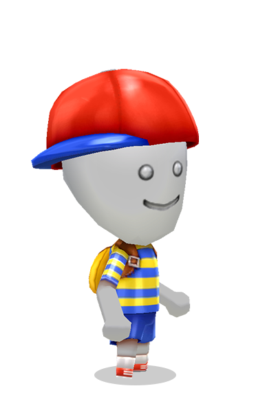 Image Miitopia Ness Costume Png Earthbound Wiki