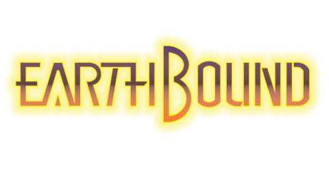 Your Name, Please - Earthbound Music Extended