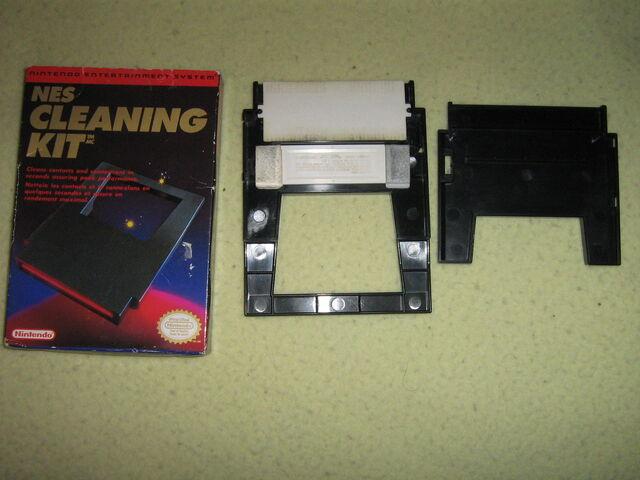 File:NES Cleaning Kit.JPG