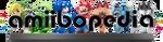 Logo amiibopedia